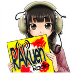 Radio Rakuen radio anime online