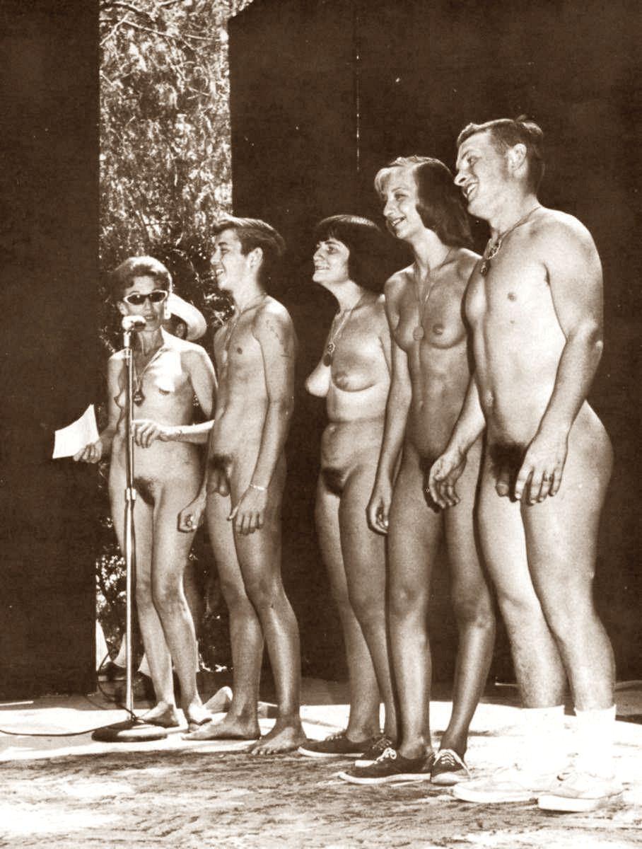 vintage family porn