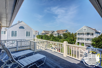 6 North Ridge Lane, Wrightsville Beach NC 28480