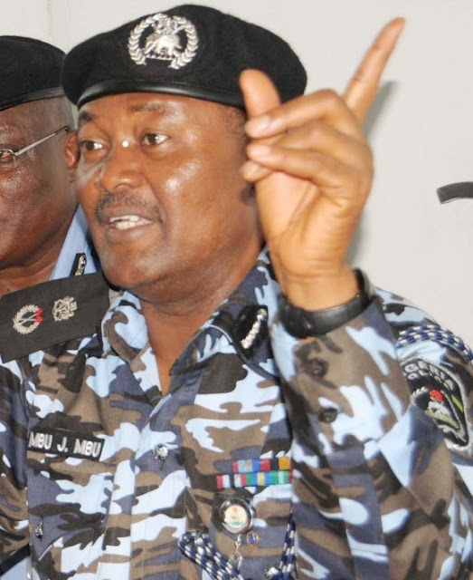 Being strict and wicked are different – Retired AIG Mbu tells critics