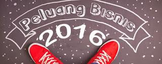 Jenis Bisnis Jasa Yang TREND di Tahun 2016