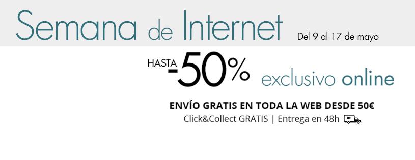 Me gusta ahorrar descuentos del 50 en semana de internet - Semana del electrodomestico el corte ingles ...