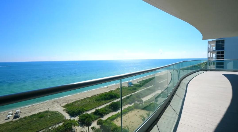 49 Interior Design Photos vs. 9349 Collins Ave #1006, Miami Beach, FL Ultra Luxury Condo Tour