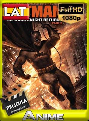 Batman: El Caballero de la Noche Regresa Parte 2 (2013) HD [1080p] Latino [GoogleDrive] BerlinHD