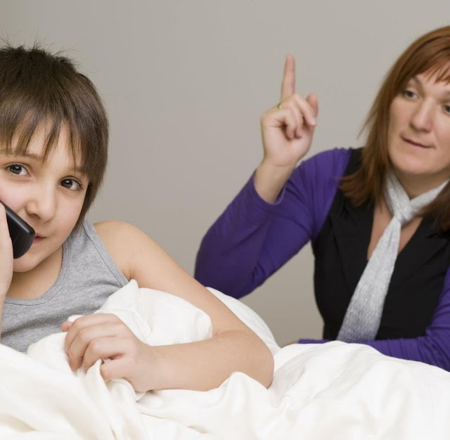 Ako cijeli dan nemate vremena za sebe, to nije brižno roditeljstvo, već nedostatak zdravih granica