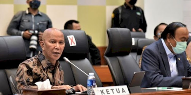 Ketua Banggar DPR: Kami Malu Mendapatkan Subsidi Listrik, Harusnya Orang Miskin