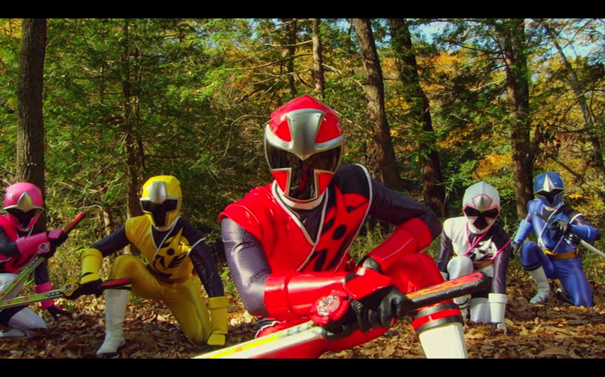 The Ninninger cameo