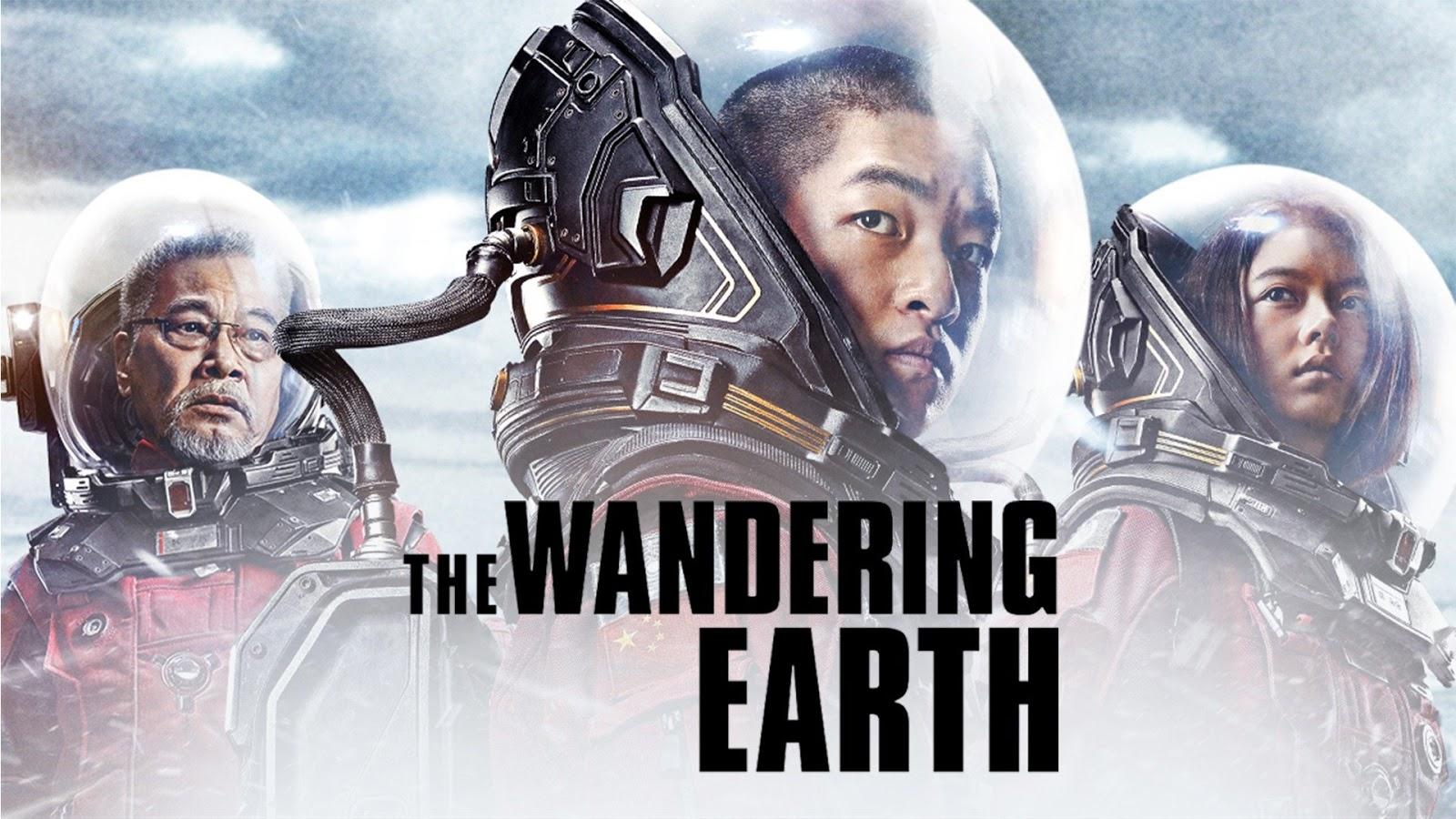 Lưu Lạc Địa Cầu - The Wandering Earth (2019)