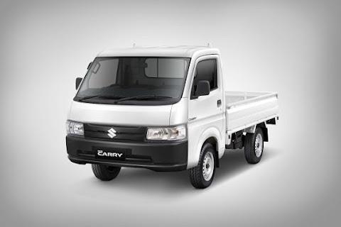 Harga dan Spesifikasi Suzuki Carry Terbaru
