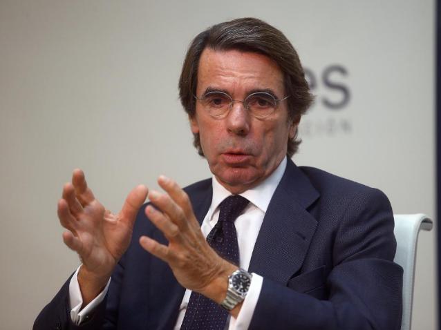 Aznar y Trillo declararán por videoconferencia en el juicio por la caja B del PP