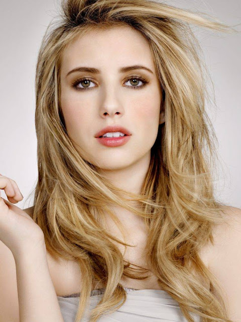 Emma Roberts Latest  image for 2020