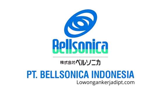 Lowongan Kerja PT Bellsonica Indonesia Via Email
