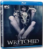 Davetsiz | The Wretched | 2019 | BluRay | 1080p | x264 | AAC | DUAL