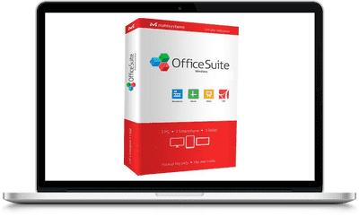OfficeSuite Premium 3.60.27307.0 Full Version