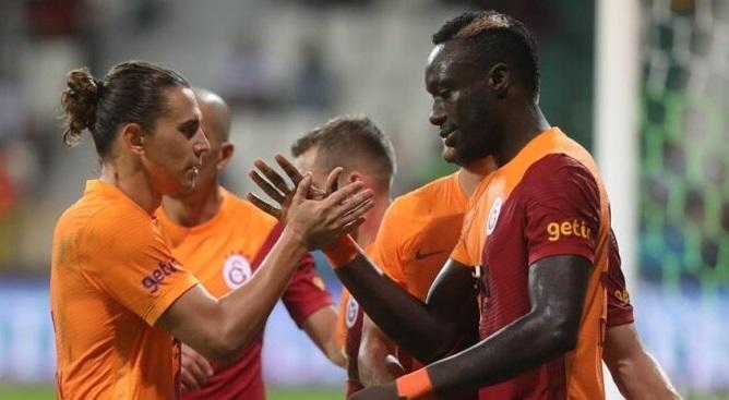 STSL | Luyindama attı, Galatasaray kazandı!