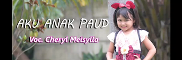 """Video Musik """"Aku Anak PAUD"""" Lengkap Dengan Lirik Lagu dan File Download"""