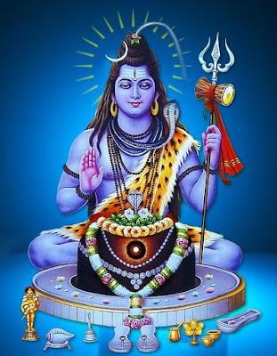 Shiva Bhujangam