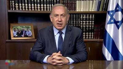 Netanyahu recuerda 'el momento del triunfo' en el mensaje Día de la Independencia de Israel