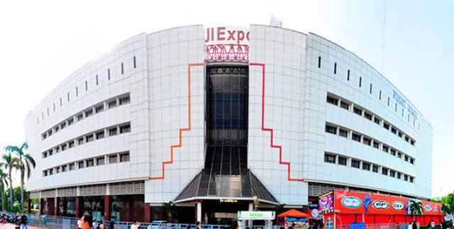 JiExpo Jakarta
