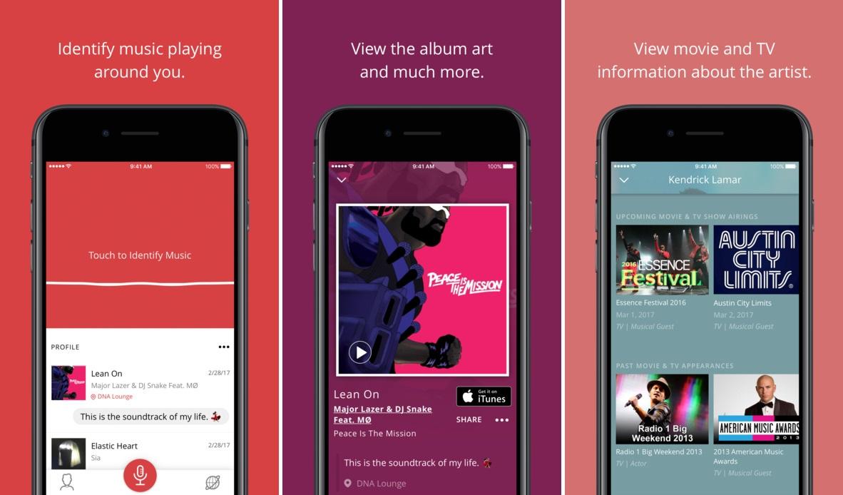 MusicID - Çalan Şarkıyı Bulmak İçin 17 Yol