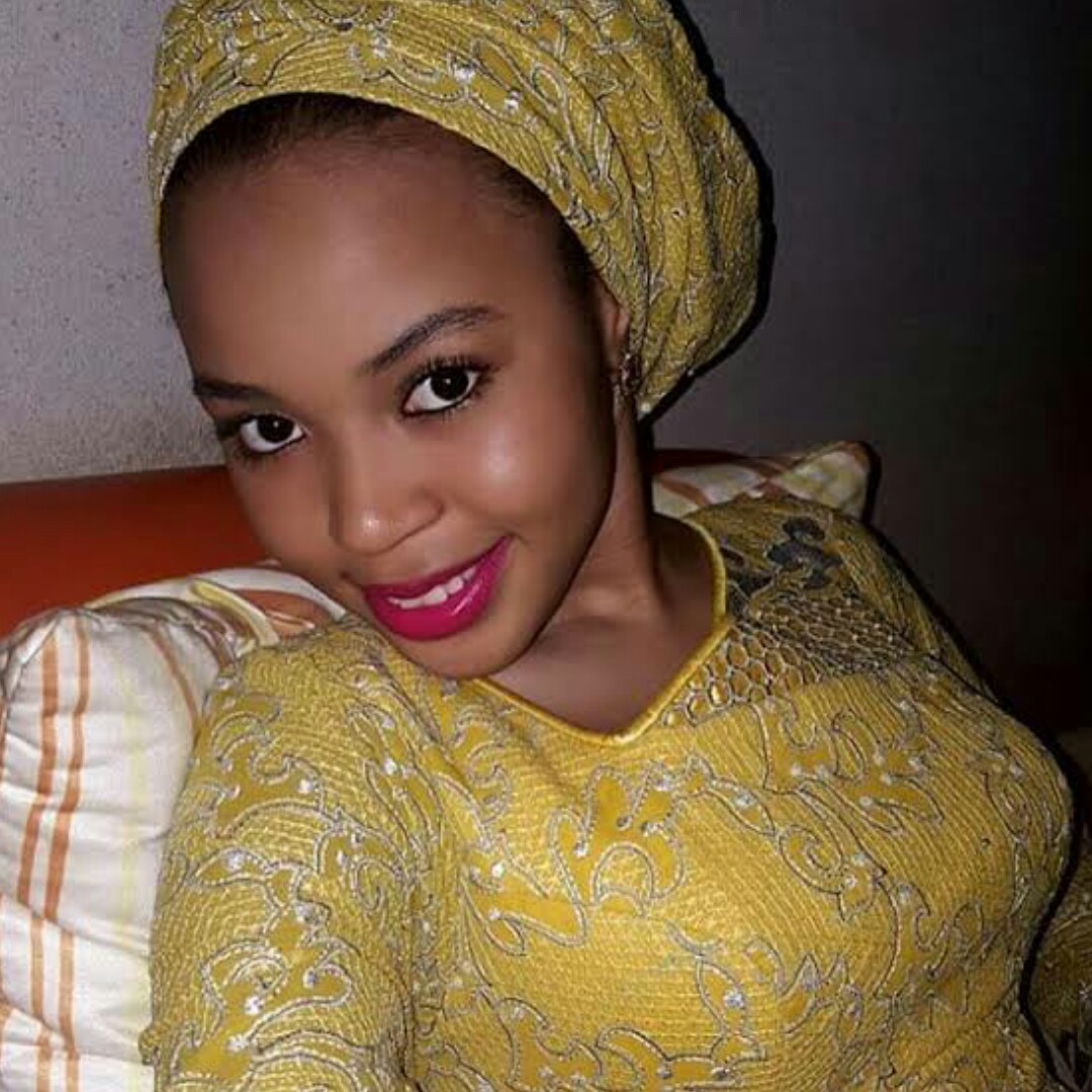 We spent 17 years with my husband but he didn't even touch my hand- Aisha Muhammad