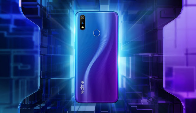Realme 3 Pro available from may 28