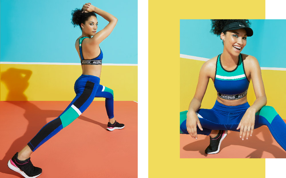 The Most Stylish Workout Wear For Men And Women Edgars Mag