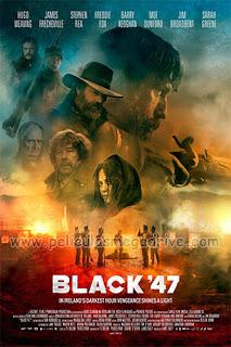 Black 47 (2018) [Latino-Ingles] [Hazroah]