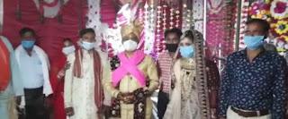 जिले को अद्भुत ओर अनोखी पहचान देने बाला परिवार बना गुप्ता परिवार
