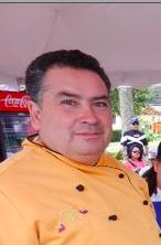 Chef Jorge Salas - Gastronomía Ecuatoriana