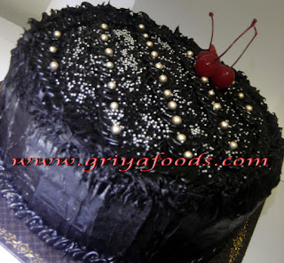 Birth day cake, birth day cake pekanbaru, Black forest, jual black forest, kursus menghias kue, sedia black Forest, sedia black Forest ulang tahun,