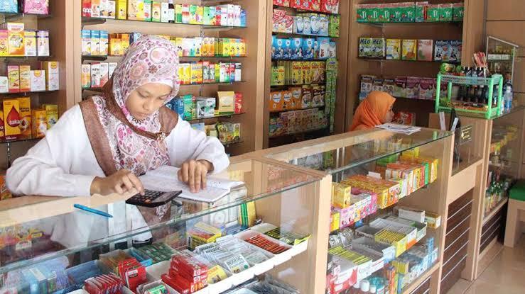 Loker Demak Sebagai Apoteker Pendamping di Apotek Sari Husada BUMD Demak