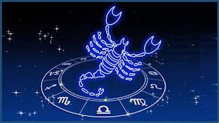 Oroscopo agosto 2016 Scorpione