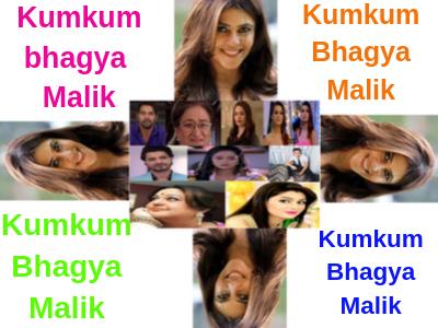 Kumkum Bhaya Malik