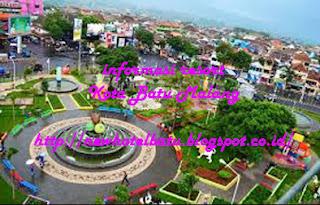 Resort di Kota Batu Malang
