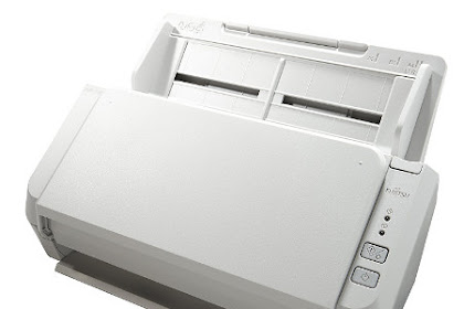 Fujitsu SP-1125 Drivers Download