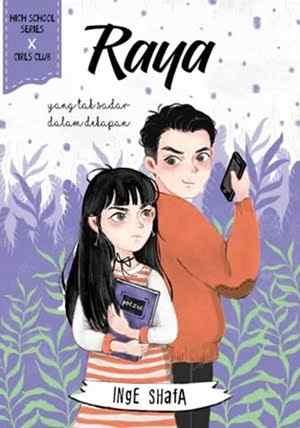 Novel Raya Karya Inge Shafa PDF
