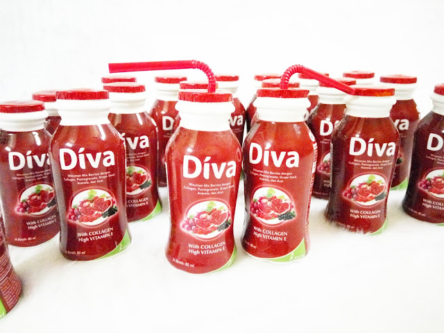 Diva Beauty Drink Review