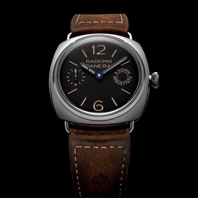 Panerai Radiomir 8 Days 45mm PAM992