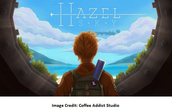 Hazel Sky Review | Story | Gameplay