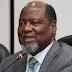 """Futuro do país está associado à exploração dos recursos marítimos"""", defende Chissano"""