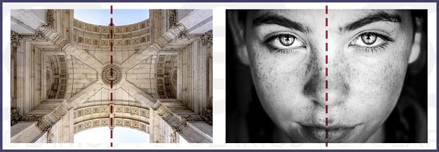 Simetría, de Carlos Larios