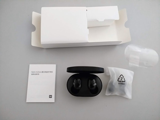 Xiaomi Redmi Airdots - Review