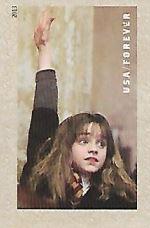 Selo Hermione Granger