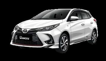 5 Kiat Memilih Cover Mobil Toyota Yaris