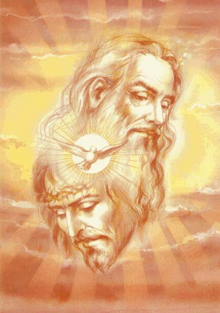 Jesus expects of us what He himself demonstrated in His own relationship with the Father.