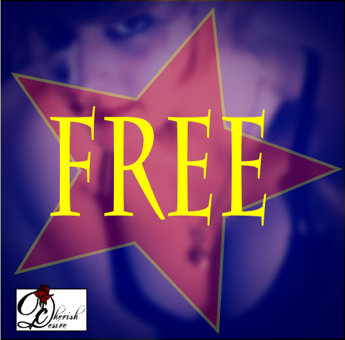 Books for Free, Free, Cherish Desire, erotica