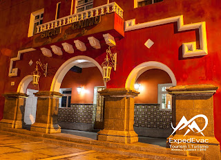 Hotel Gran Chimu, Chimbote