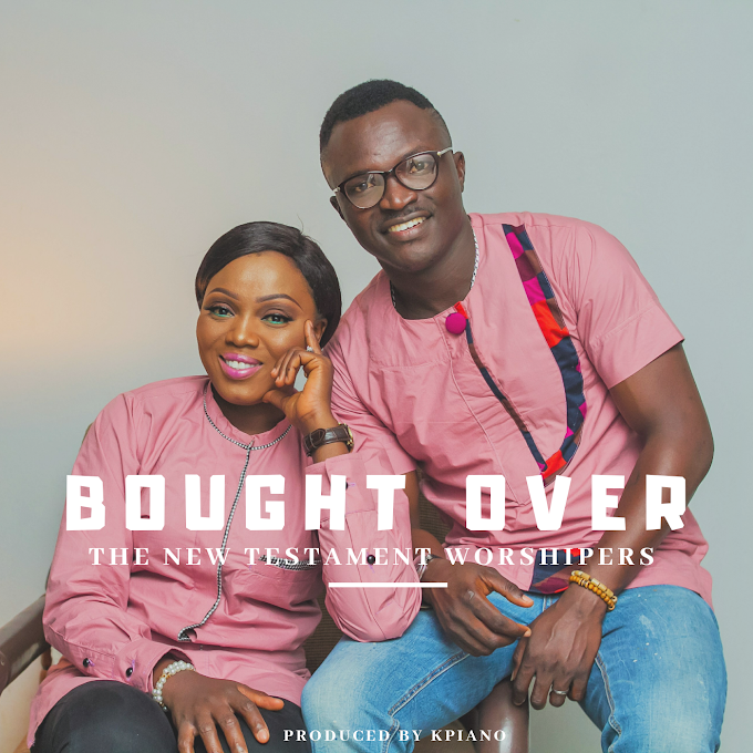 Music: TNTW - Bought Over