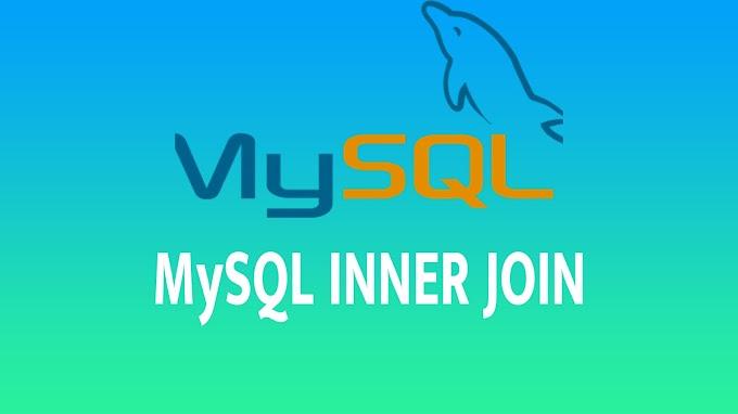 MySQL INNER JOIN